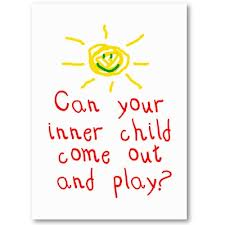 Inner Child Play